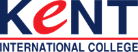 Kent International College logo
